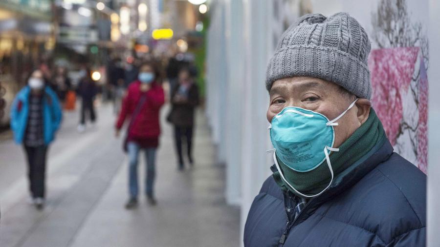 Чеснок и горячие ванны защитят от коронавируса?